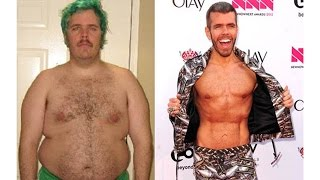 Top 10 Celebrities That Lost Weight And Look Great
