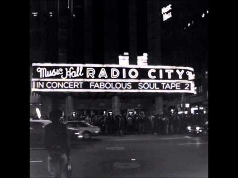 Fabolous- For The Love (Soul Tape)