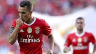 Why Did Fcb Let Álex Grimaldo Go ? Could He Not Replace Jordi Alba One Day?
