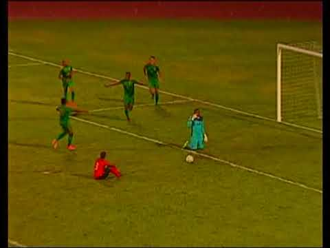 TT vs Grenada International Friendly
