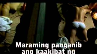 Repeat youtube video Bioethics Documentary - UST College of Nursing - RLE 2 of Section 4, batch 2010