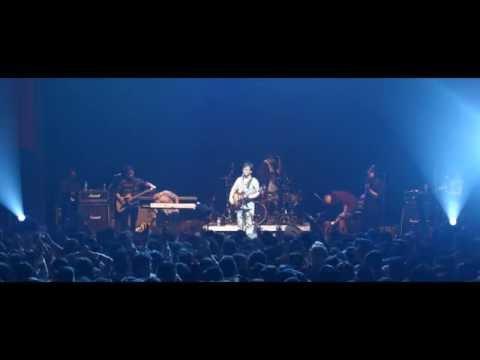 PHIROJ SHYANGDEN - NEPALI FOLK SONGS MASHUP LIVE / Parcha Nepal Music Festival