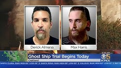 Trial Set To Begin In Ghost Ship Fire Case