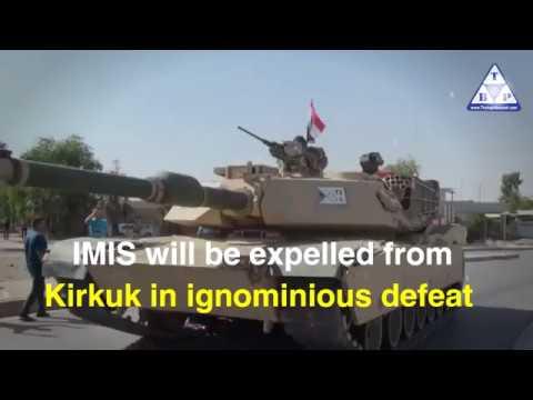 Defeat of Iranian agenda in Kirkuk