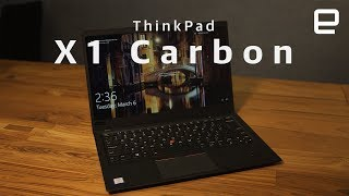 Lenovo ThinkPad X1 Carbon 2018 review