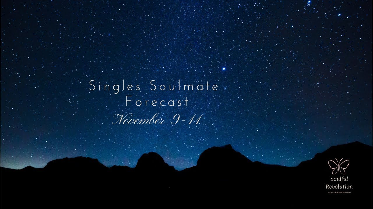 Singles Soulmate Forecast Someone Coming Back For Another Chance