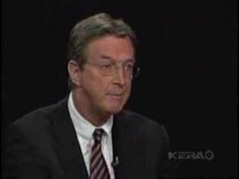 Michael Crichton on Global Warming, Part 2 of 3
