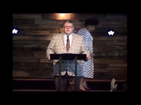 Why Do You Seek The Living Among The Dead? - Pastor Jack Cunningham