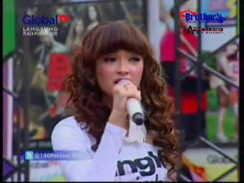 Zaskia (Goyang Itik)  Sudah Cukup Sudah (Video Official)