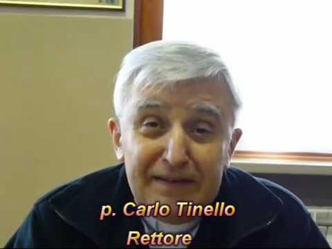 AUGURI DI PASQUA DEL RETTORE DELLA CASA NATALE DI SAN GIOVANNI XXIII