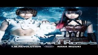 【Cover】Preserved Roses【Vinar Takumi x Nana Mizuki】