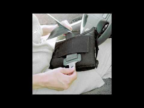 Safepacker Concealment Holster