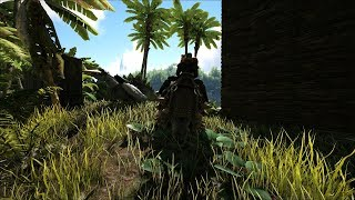 ARK: Survival Evolved - Уроки выживания.Урок 18. Долгожданный колобок.
