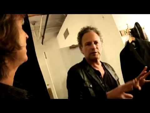 Lindsey Buckingham -'Seeds We Sow' from Eagle Rock Entertainment