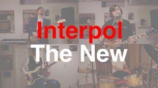 Interpol - The New (Cover by Joe Edelmann)