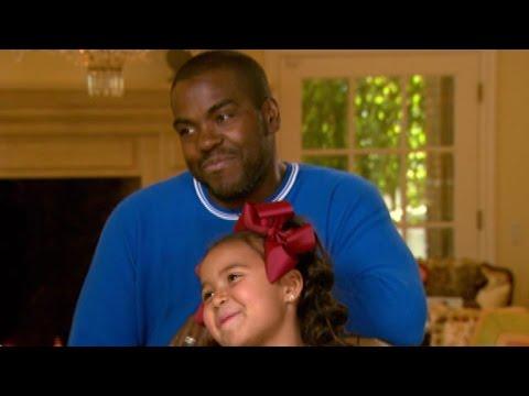 Rodney 'Darkchild' Jerkins on 6-Year-Old Powerhouse Heavenly Joy: 'Her First Words Were Songs'