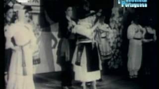 "5 - Falar de Ivone Silva (rábulas ""rancho folclórico"" e ""Cubo"")"
