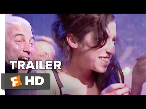 Amy Official Trailer #2 (2015) - Amy Winehouse Documentary HD