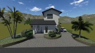 建地住宅規劃