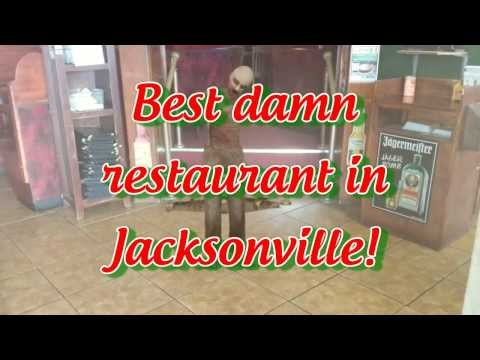 All Zombies Love ElPotro Mexican Restaurant Jacksonville Beach Florida by WolfieRed1