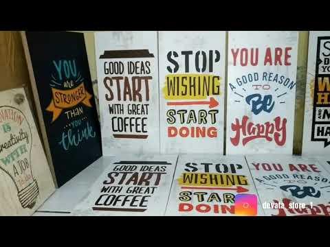 15+ lukisan dinding coffee - rudi gambar