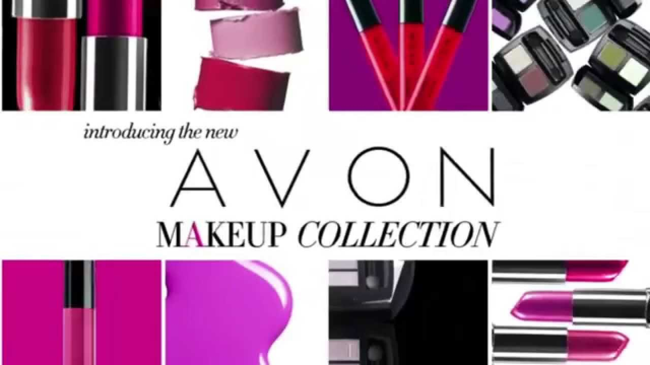 avon marketing
