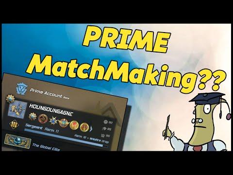 prime matchmaking einrichten