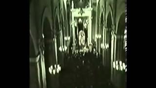 Documentales - Maestro Vicente Emilio Sojo I.