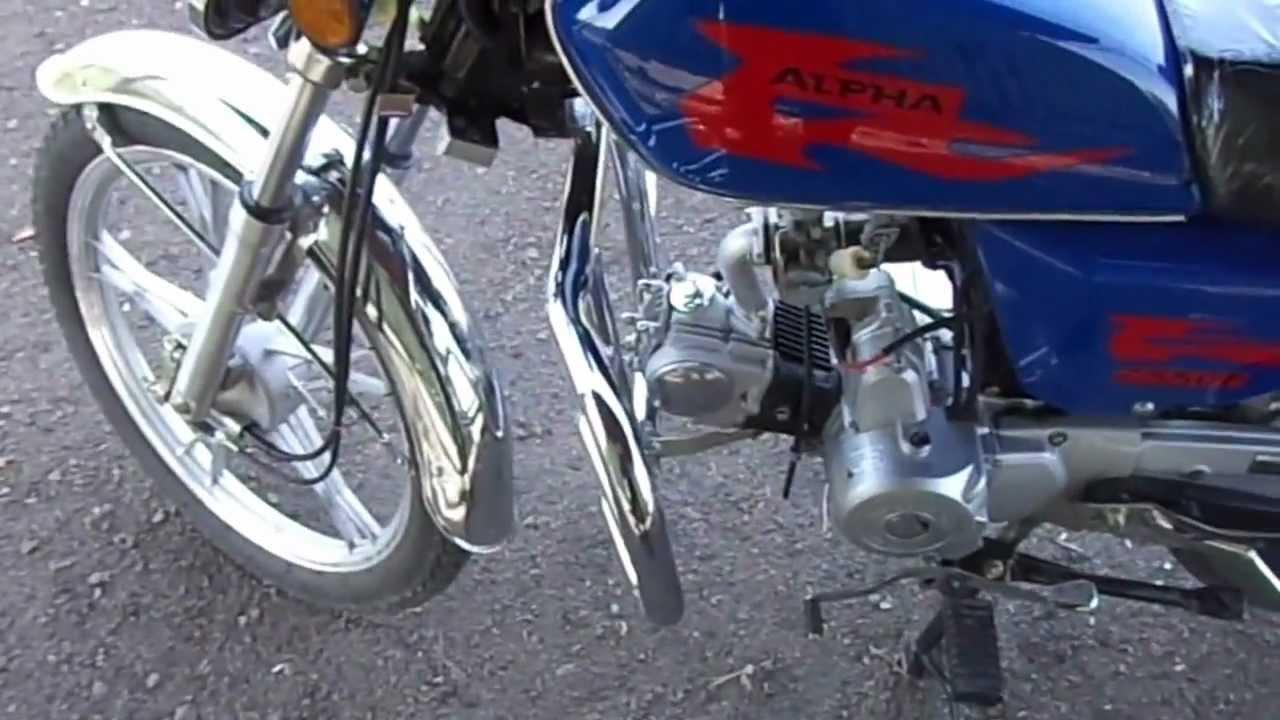 инструкция по эксплуатации мопеда альфа racer 72