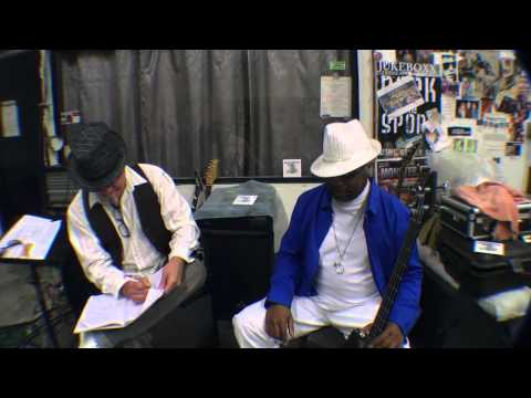 An interview  with Bakersfield  living  music legend..Rhythmm Epkins