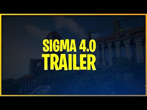 Sigma 4.0 Trailer I Release & Download