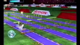 Petz Sports - Wii - World Cup - Final Race