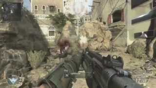 Black Ops 2 Imma Try It Out Skrillex Remake (GMV)