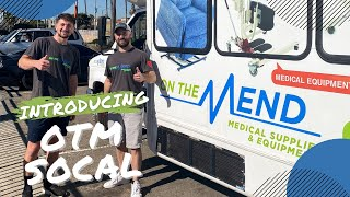 Introducing On The Mend Medical Supplies & Equipment SoCal in Huntington Beach, CA!