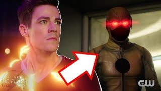 Reverse Flash & Nora vs Barry! Flash Museum! - The Flash 5x12 Trailer Breakdown!