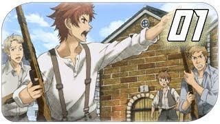 Download lagu 【PSP】 Valkyria Chronicles 2 「#01」 Military Anime Highschool