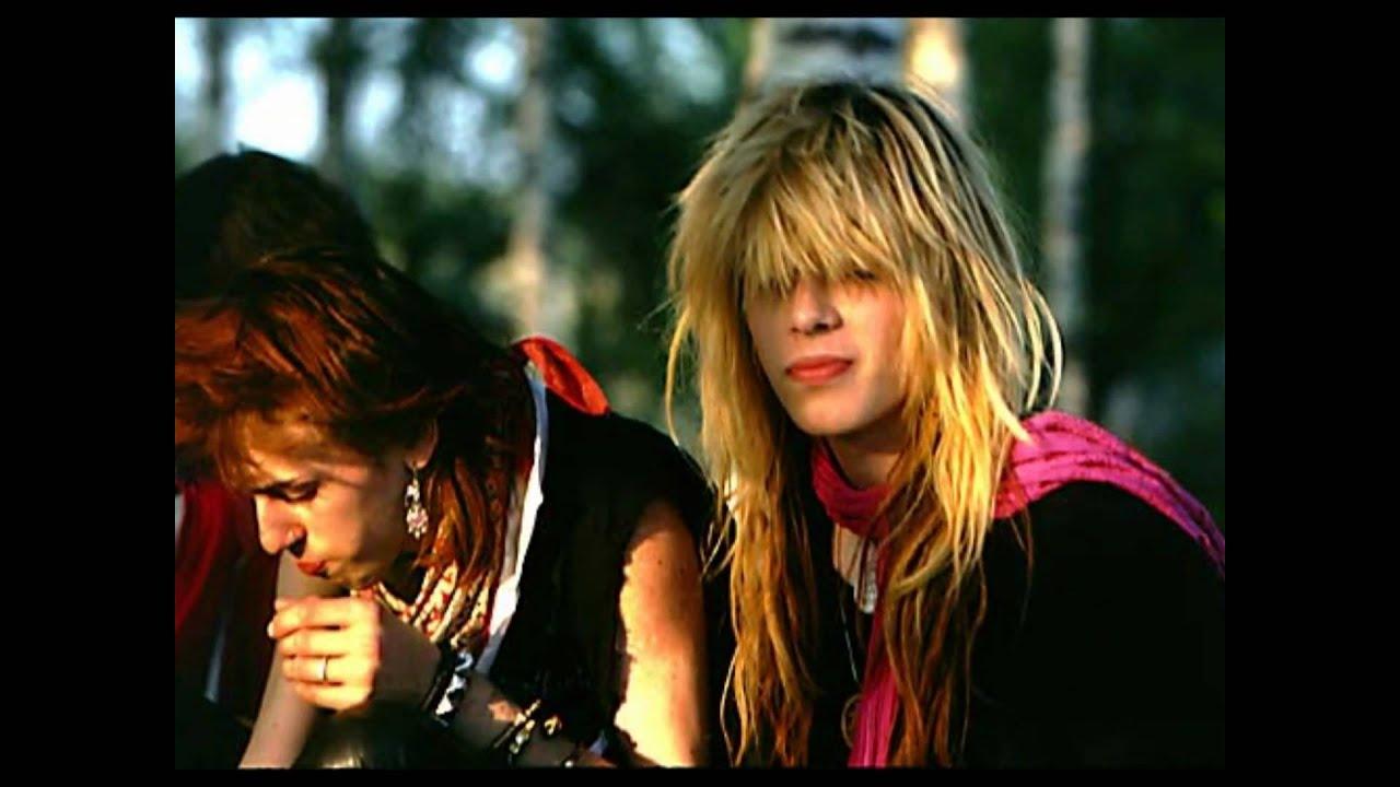 Hanoi Rocks-Don't Never Leave Me - YouTube