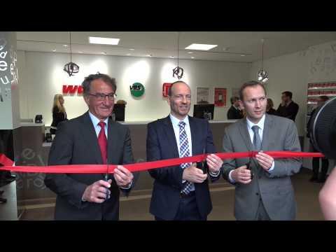 Leverkusen: Wupsi-Kundencenter -