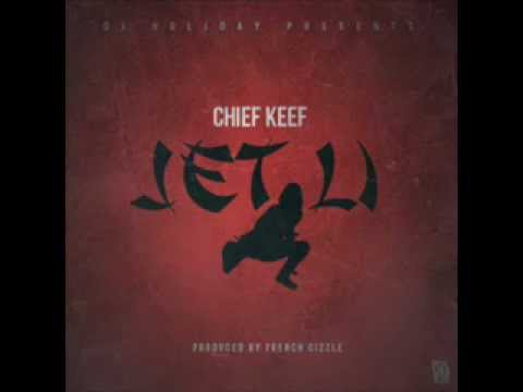 Chief Keef - Jet Li - Instrumental -with Download Link