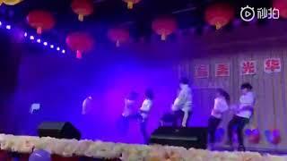 Team Long Ying Dance MIC DROP-BTS Cover TAEKWONDO