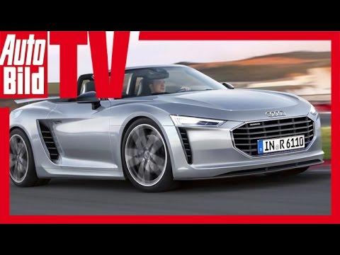 insider audi r6 der neue mittelmotor sportwagen 2016. Black Bedroom Furniture Sets. Home Design Ideas