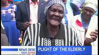 Leaders in Naivasha urge the Government to build homes for the elderly