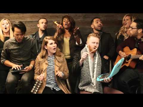 Christmas Caroling Medley From Saddleback Worship
