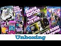 Persona 4: Dancing All Night Disco Fever Edition Unboxing |PSVITA|