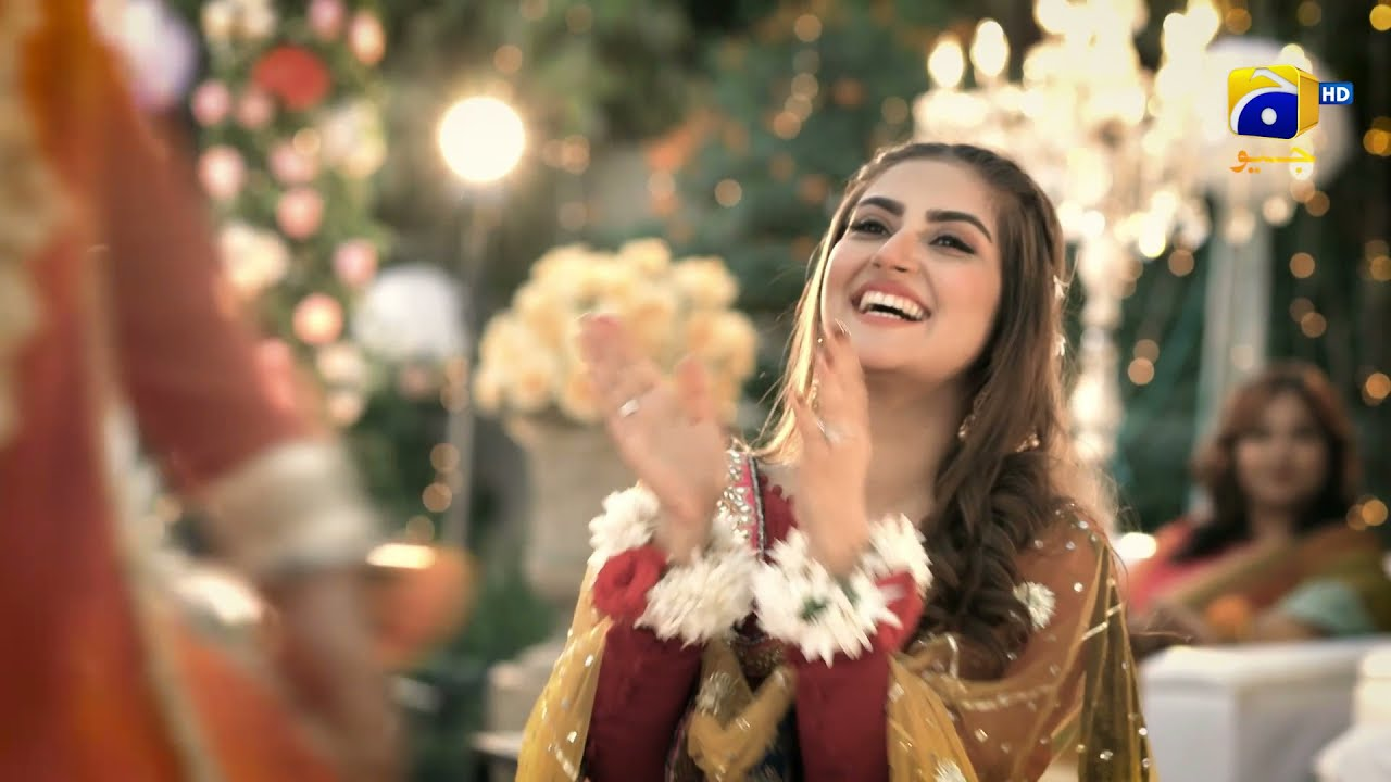 Emotional Scene || Faysal Quraishi || Hiba Bukhari || Fitoor