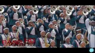 Tennessee State University - Getting It On (2012)