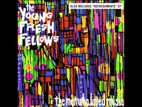 Two Brothers-Young Fresh Fellows