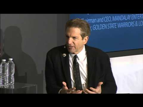 Career Advice with Peter Guber - YouTube