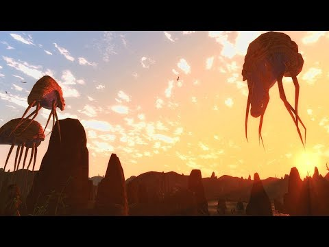 How to Modernize Morrowind with Mods