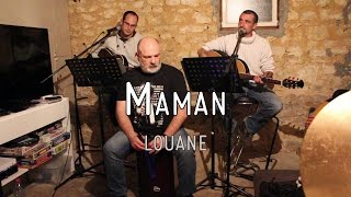 Maman - Louane (Les Black Belts cover)